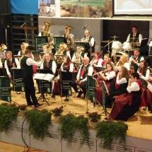 Bimbacher Musikanten Bürgerstiftung Großenlüder 04